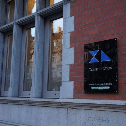 Entreprise de construction XL Construction
